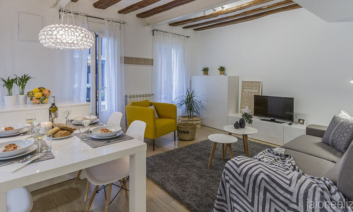 Center Pamplona Apartment