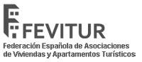 Logotipo de FEVITUR
