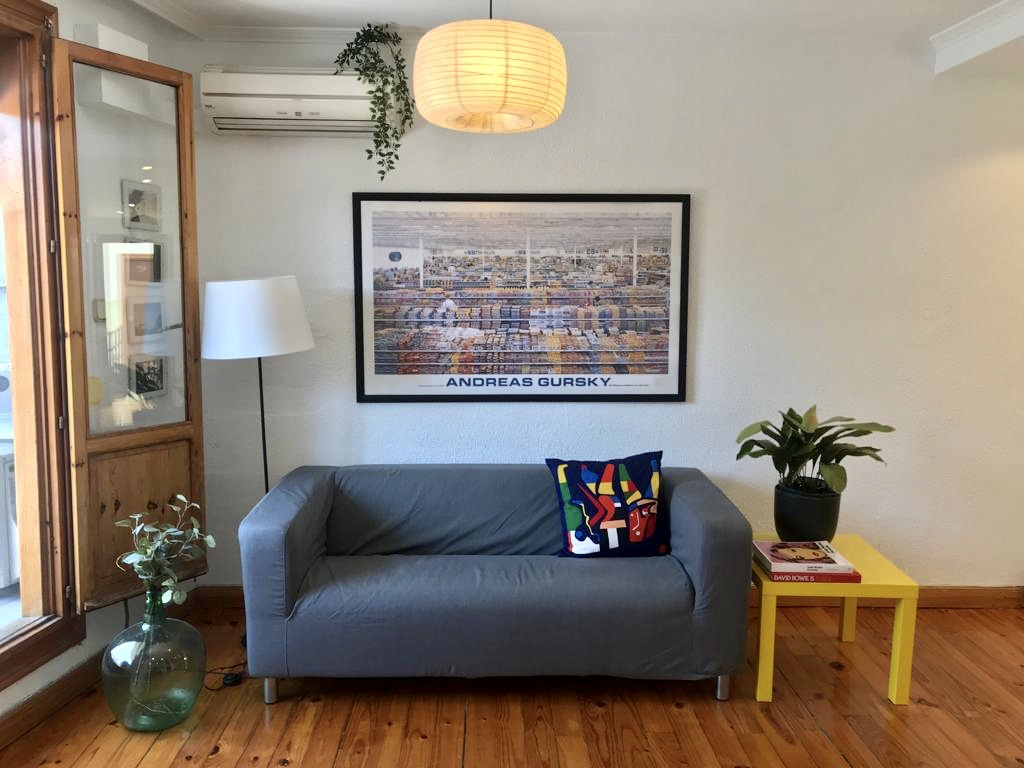 TOP APARTMENT con terraza en Calle Estafeta