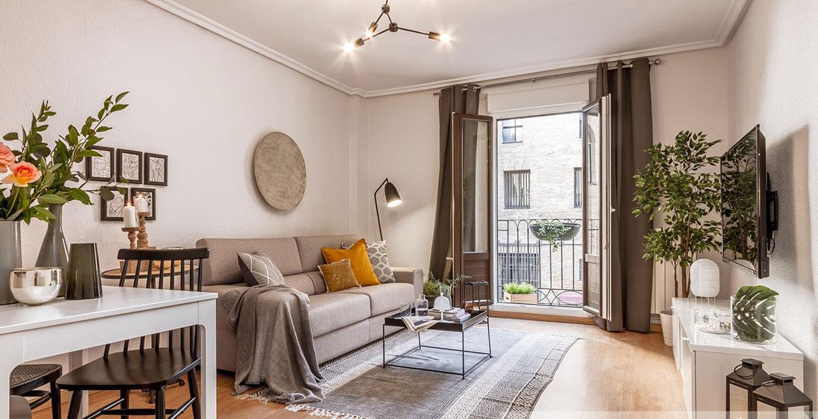 Calderería Apartment